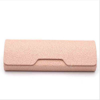 2017 High Fashion High Grade Custom Sunglasses/Eyewear Case For Women/Men Comes In Two Colors