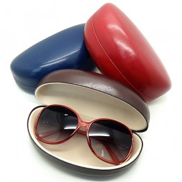 2017 New Fashion High Quality Big Sunglasses Hard Case For Both Women And Men These Handle The Big Shades