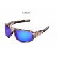 New Hot Seller 2017 Designer Polarized Sunglasses Camouflage Frame Super Tuff Plastic Very Durable For All Sports Fishing Running Cycling UV400 Protection Includes Hard Carrying Case32362973779