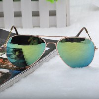 Hot Seller Vintage Classic Pilot Sunglasses Men/Women Metal Alloy Frame Full UV400 Protection Very Good Quality