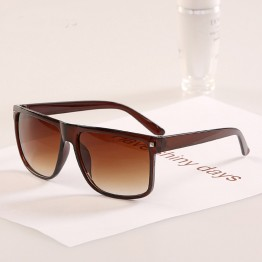 Designer Classic Vintage Square Frame Sunglasses Men/Women Very Good Quality Very Durable Full UV400 Protection Available In 3 Colors