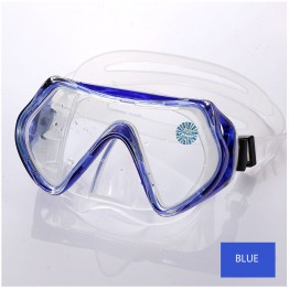 Very High Quality Professional Silicone Goggles Swimming Diving Snorkeling Mask For Men/Women 4 Color Choices