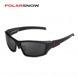 2017 New Top Quality Designer Style Mens Polarized Sunglasses With Carrying Case And Lens Cloth UV400 Protection