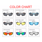 Classic Designer Fashion Mens Polarized Sunglasses Driving Cycling Track Golf Boating Fishing Outdoor Sports Full UV400 Protection Includes Soft Bag Lens Cloth High Quality32800669222