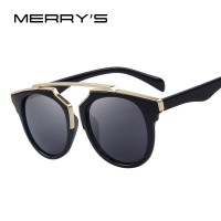 MERRY'S Womens Trending Designer High Quality Fashion Cat Eye Sunglasses UV400 Protection