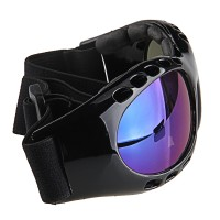 2017 New Hot Seller Mens/Womens Motorcycle Goggles Racing Off Road Motocross Snowboard Ski/Skate Cycling With Head Band UV Protection