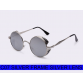 2017 STEAMPUNK HIGH FASHION TREND ROUND MIRROR VINTAGE SUNGLASSES FOR MEN/WOMEN32299840724