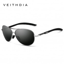 New Polarized Designer High Quality Mens Sunglasses Includes Quality Carrying Case And Lens Cloth UV400 Protection