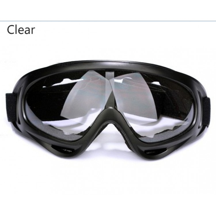 New Windproof Mens/Women Best Seller Dustproof Goggles Riding Racing Cycling Skiing Motocross UV400 Protection