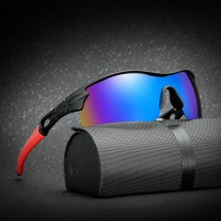 High Quality Mens/Womens Professional Fashion Designer Polarized Sunglasses Cycling Golfing Track Boating Hiking Outdoor Sports Full UV400 Protection